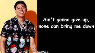 RAN ft Ramengvrl - Ain't Gonna Give Up