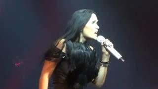 Tarja - The Living End Live HD @ Batschkapp Frankfurt 12.10.2016