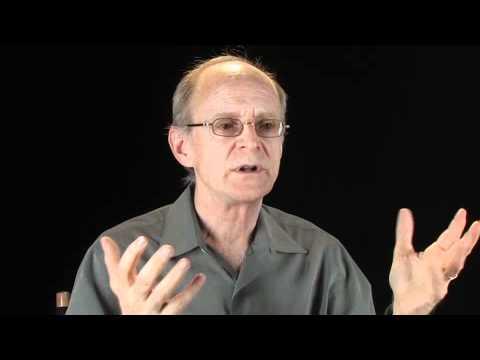 Ask A UT Psychologist (relationship) -- James Pennebaker