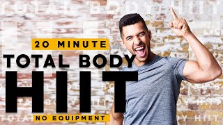 PMA Fitness || 20 Minute Total Body Workout