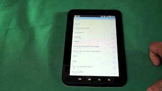 Tutorial: Cómo configurar el internet 3G en sus equipos con android
