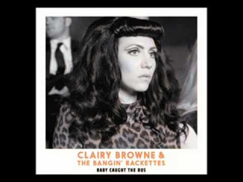 clairy browne and the bangin rackettes love letter