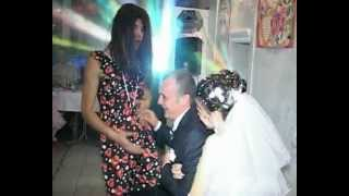 красивая свадьба г  Ульяновск