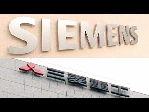 Siemens/Mitsubishi bieten mehr für Alstom - economy
