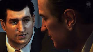 Old But 4K: Mafia 2 (2010) [Gameplay][PC][4K][60FPS]