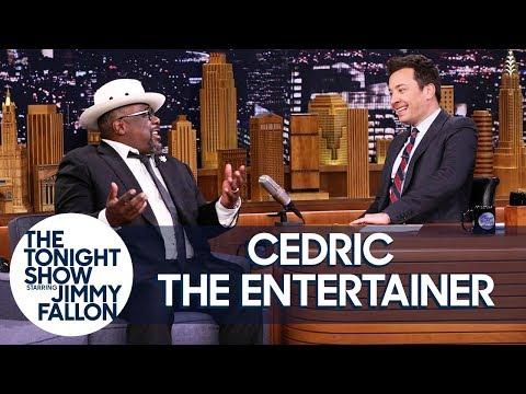 Cedric the Entertainer Knows Who Bit Beyoncé