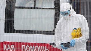 Коронавирус в России. Ситуация усложняется
