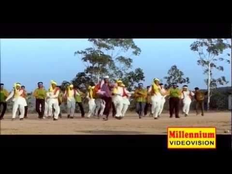Seyyavo Seyya Seyya | Mazha Mega Pravukal | Malayalam Movie Song