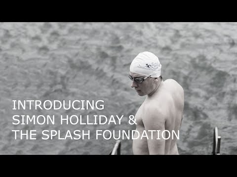 SIMON HOLLIDAY & THE SPLASH FOUNDATION