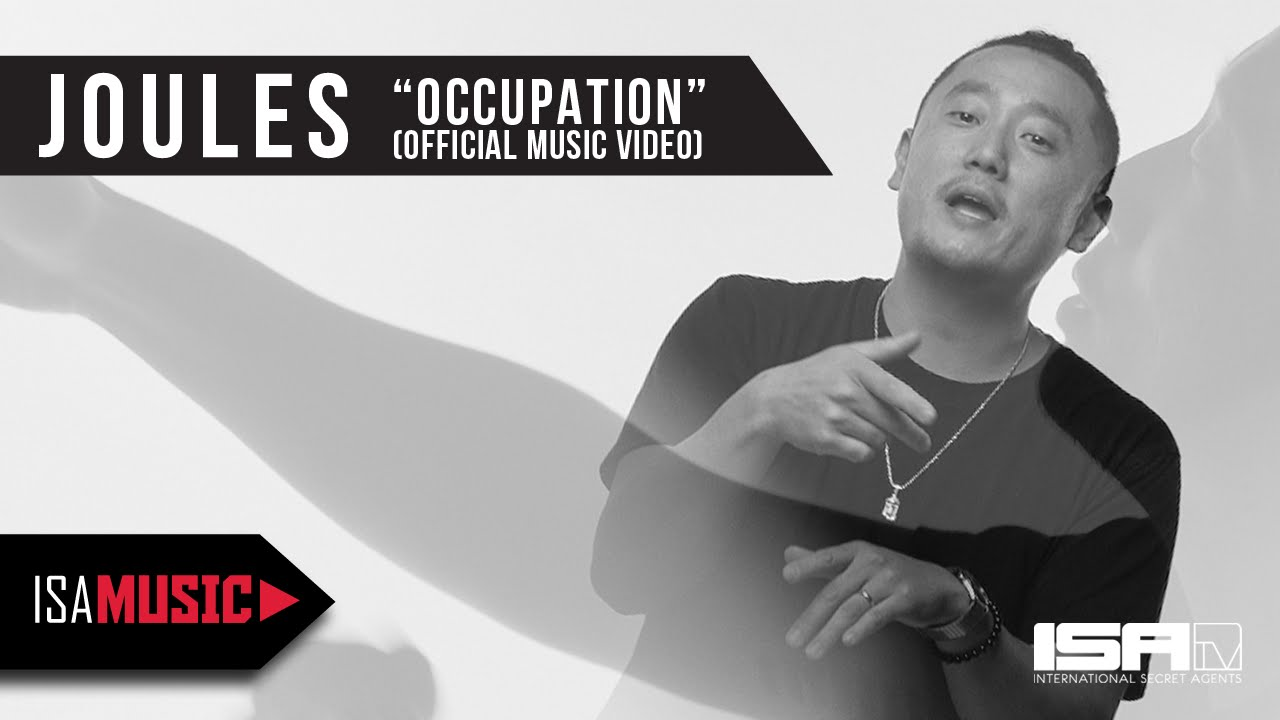 joules - Occupation ft Roark Bailey (Music Video) - ISA MUSIC