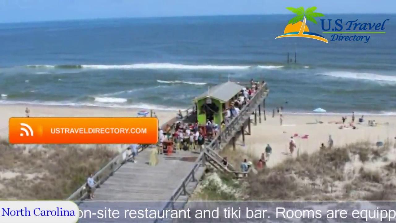 Golden Sands Motel Carolina Beach Hotels North