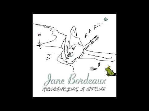 """JANE BORDEAUX - """"ROMANCING A STONE"""" (Official Video) Download on iTunes & Amazon Worldwide!"""
