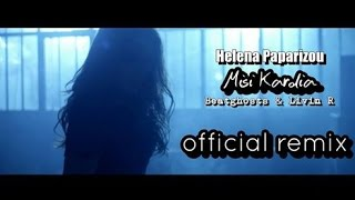 Helena Paparizou - Misi Kardia (Livin R & Beatghosts Remix) (Fan-Clip)