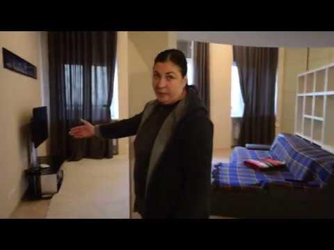 Видеообзор двухуровневой квартиры на Бессарабке в Киеве от владельца - 23774