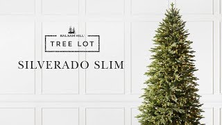Silverado Slim | Tree Lot