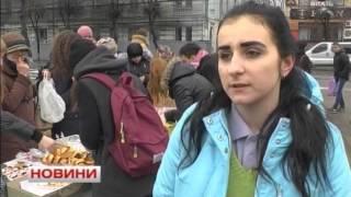 Телеканал ВІТА новини 2016-02-15, 15 лютого 2016