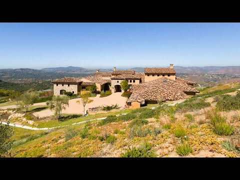 Look Video Feature // 18000 Sunset Point Road // Poway, CA