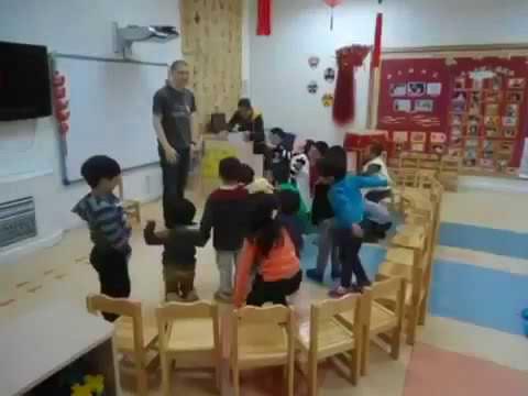 Work and Travel China - English Teacher 3