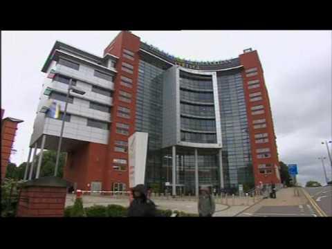Birmingham: Matthew Boulton College fails cladding fire safety test