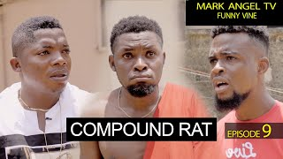 Compound Rat | Mark Angel Tv | Funny Videos