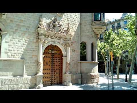 Palau de la Diputació de Barcelona