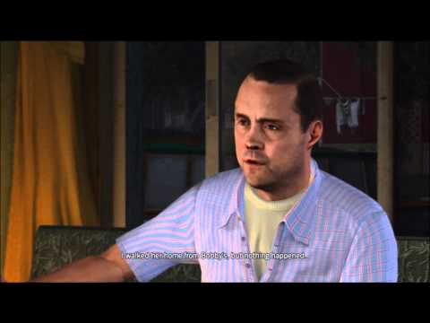 LA Noire Walkthrough: Case 11 - Part 2 [HD] (XBOX 360/PS3) [Gameplay]