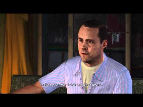 LA Noire Walkthrough: Case 11 - Part 2 [HD] (XBOX 360/PS3) [Gameplay]