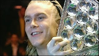Masters 2017 The Paul Hunter Trophy