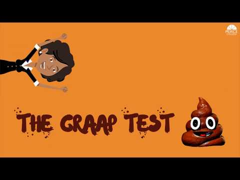 The CRAAP Test Video