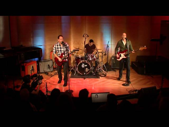 Single Red Cent, Live in The Greene Space