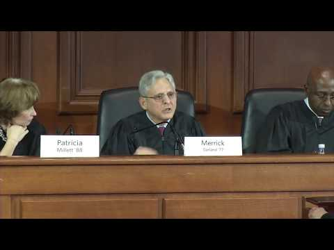 HLS in the World | Marbury v. Madison
