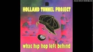 Holland Tunnel Project - Hell up in Newark