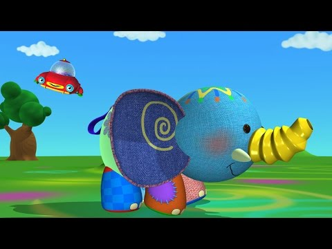 Tutitu ช้าง