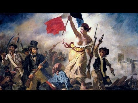 History of France in Painting