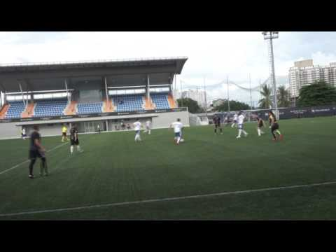 Manila Metros 2 3 Never Utd  16:07:2017 Part 1