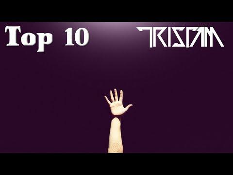 Top 10 Tristam Songs!