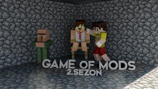 Game Of Mods -2.Sezon- 2.Bölüm - Gravity Gun Bu Mod Süper !