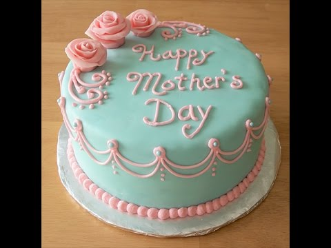 Birthday Cake Delivery In Delhi Mothers Day Cake