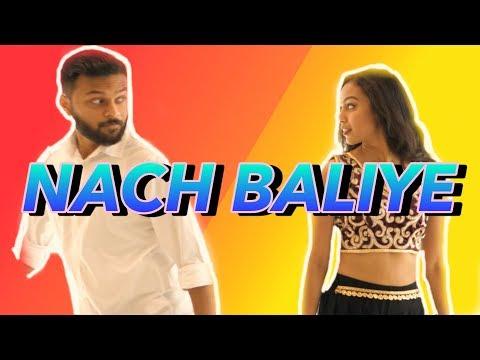 Nach Baliye - Bunty Aur Babli | Choreography