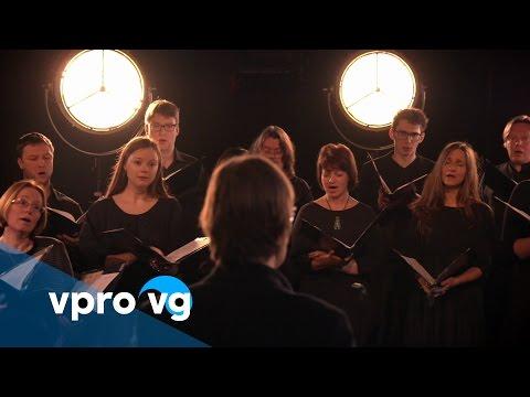 Latvian Radio Choir -  Arvo Pärt/ Nunc Dimitis (live @TivoliVredenburg Utrecht)
