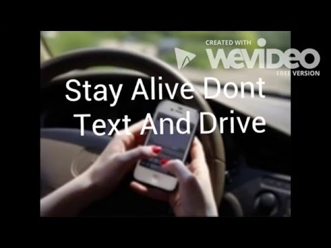 texting driving 1 way Americans confess in surveys that they are still texting while driving,  of a textalyzer to check for texting  same way that the.