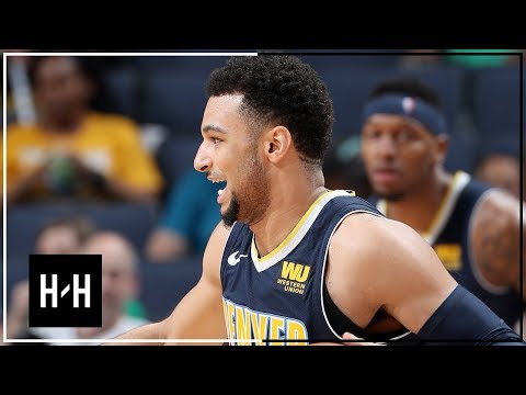 Denver Nuggets vs Memphis Grizzlies - Highlights | March 17, 2018 | 2017-18 NBA Season