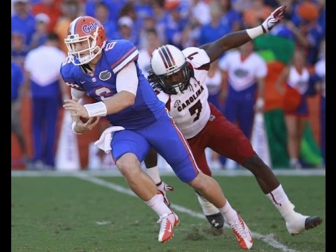 South Carolina vs. Florida 2012 HD [1080]