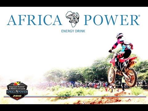 Campeonato Provincial de Motocross AFRICA POWER Energy Drink 2016