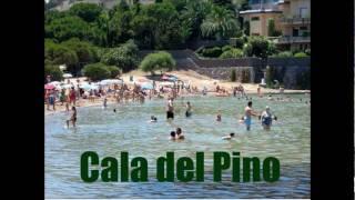 Playas de La Manga del Mar Menor, Video Turístico