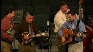 "Cross Ties Band - ""Down To the River To Pray"""