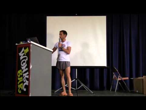 Ultra Running Lecture Series Part 3