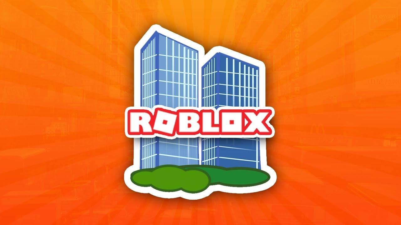Roblox City Tycoon 2 W Imaflynmidget Youtube