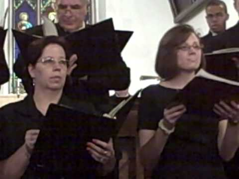 The Road Less Travelled  Middletown Concert Chorale
