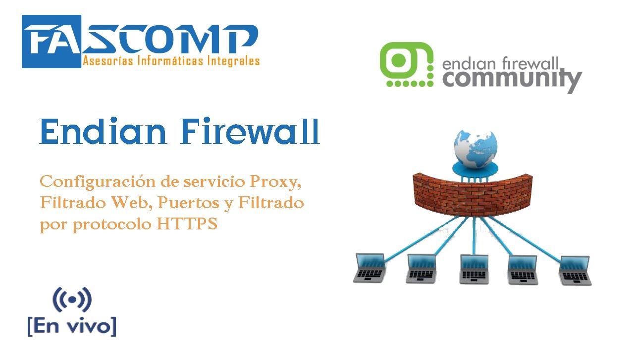 Endian firewall / Sumrando setup exe